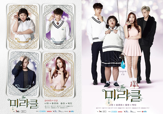 Download Web Drama Korea The Miracle Batch Subtitle Indonesia