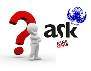 Pertanyaan Pertanyaan Yang sering Ditanyakan Tentang CPNS 2016, Honorer K2 dan PPPK