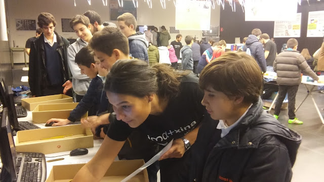 talleres Imatxina 2017