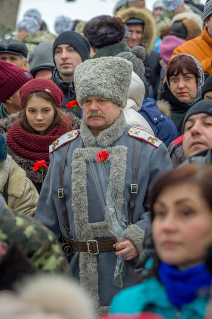 Реконструкция боя при Соколово 9.03.2018 - 12
