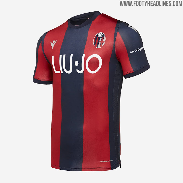 reputable site dd765 6158d All 19-20 Serie A Kits - 58 Home, Away & Third Jerseys ...