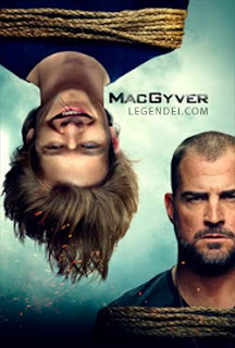 MacGyver - Series With Love - MP4 e MKV 720p Legendado