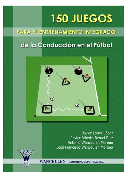 LIBROS DE FUTBOL: DESCARGA 150 JUEGOS PARA EL ENTRENAMIENTO GRATIS PDF @tataya.com.mx 2021