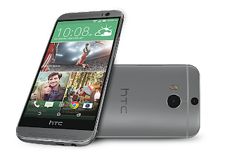 1. HTC One M8