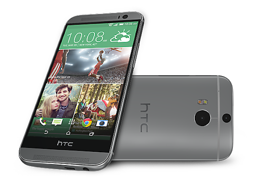 "HTC One M8 after 6 months of use - ""With a great power comes a great responsibility"""