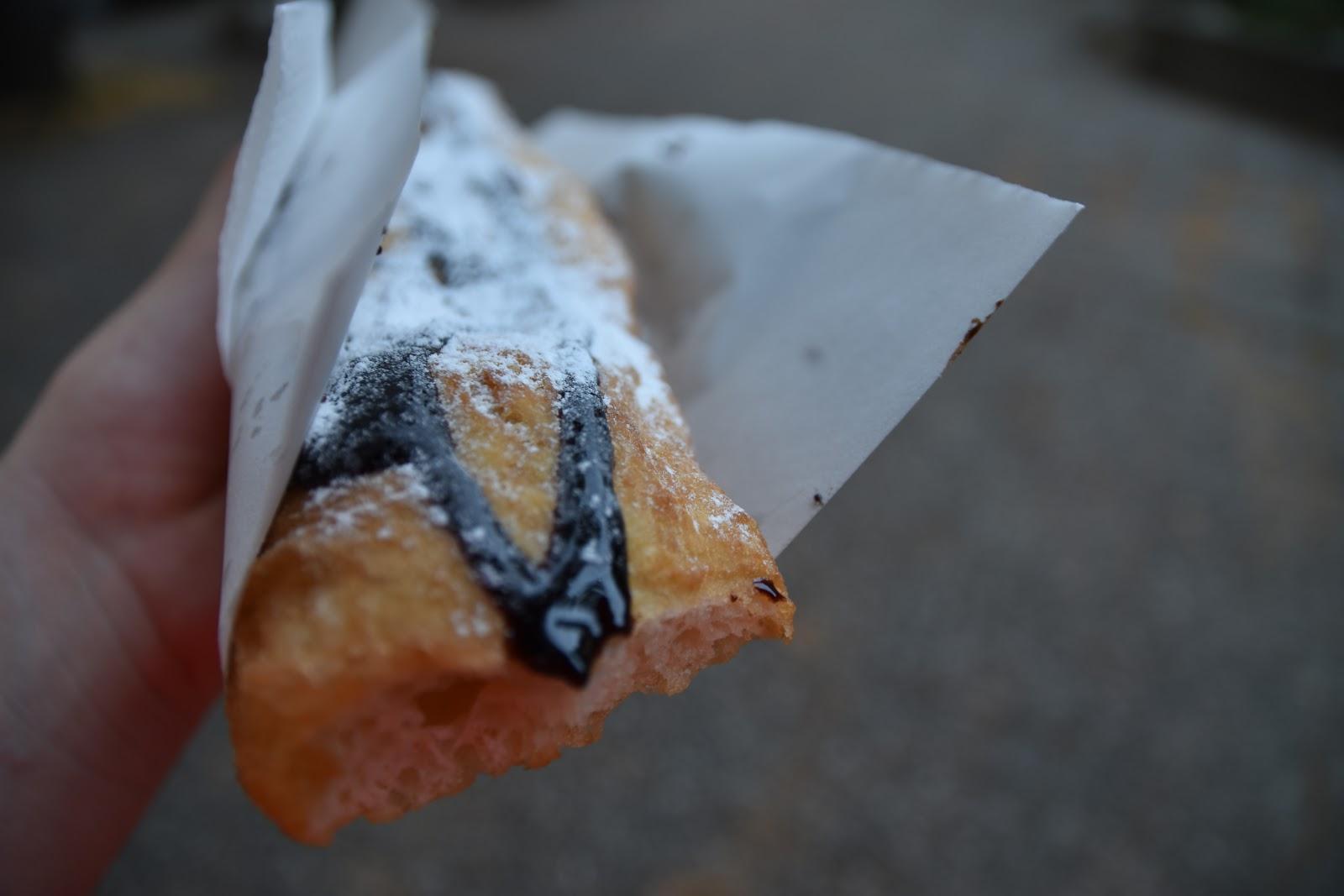 srbská specialita Mekike