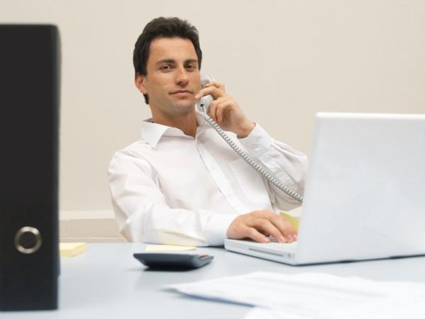 Realizar llamadas telefónicas desde Outlook