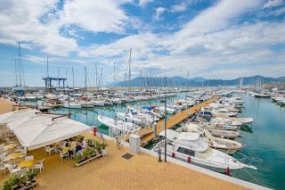 "Marina d'Arechi pronta a ""sbarcare"" al MyBa in terra catalana"