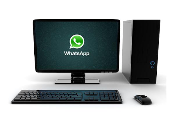 طريقة تشغيل برنامج واتس اب على الكمبيوتر WhatsApp pc