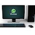 طريقة تشغيل برنامج واتس اب على الكمبيوتر 2017 WhatsApp pc