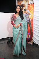 Regina Casandra in Beautiful Designer Saree Stunnign Cuteness at Nakshatram music launch ~ CelebesNext Actress Galleries 013.JPG