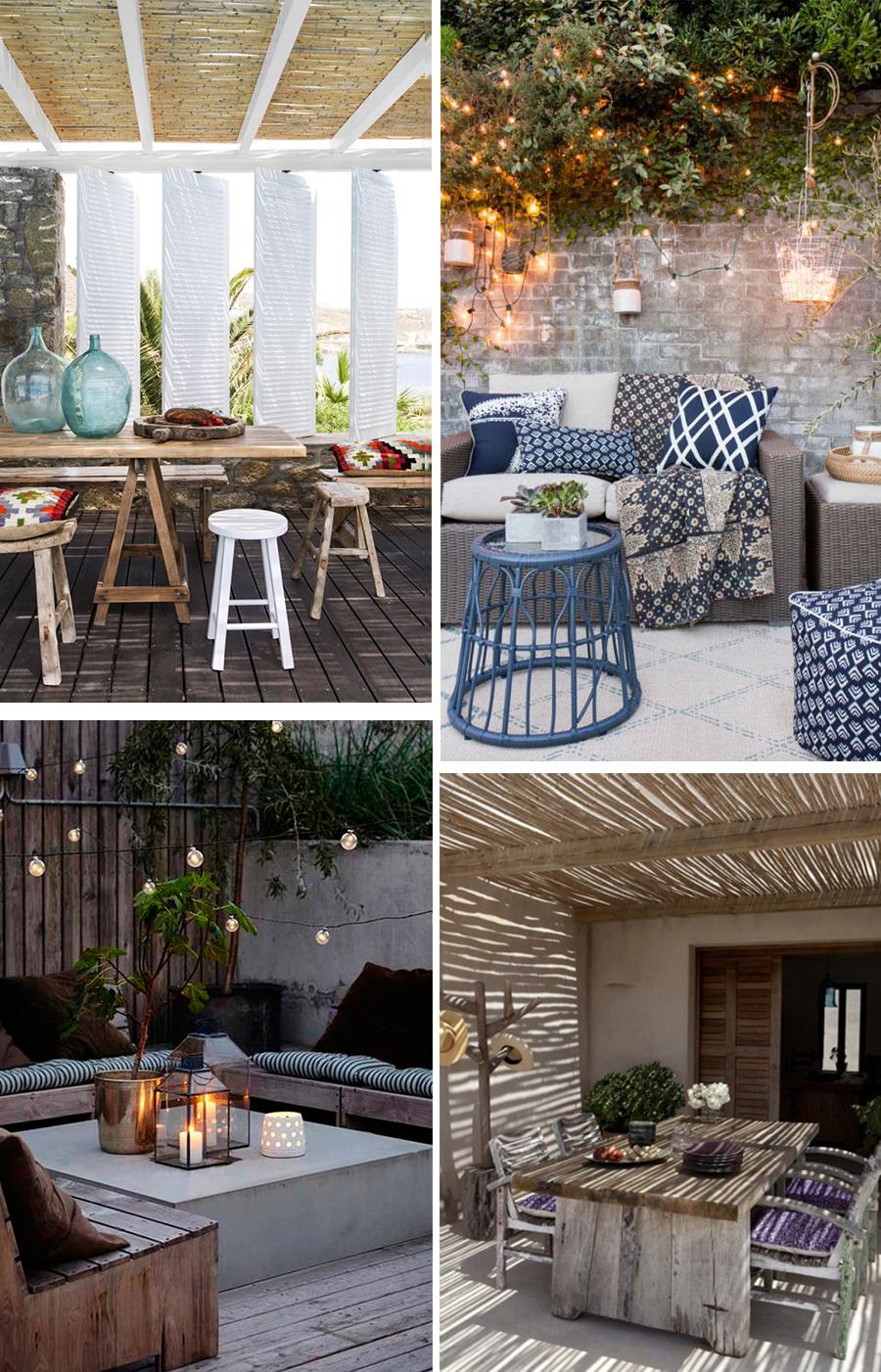 Blog de moda y lifestyle deco terrazas newtrendyhome for Deco hogar 2016