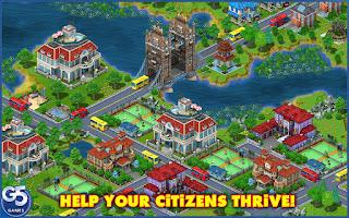 Download Gratis Virtual City Playground Mod Apk + Data (Free Shopping)