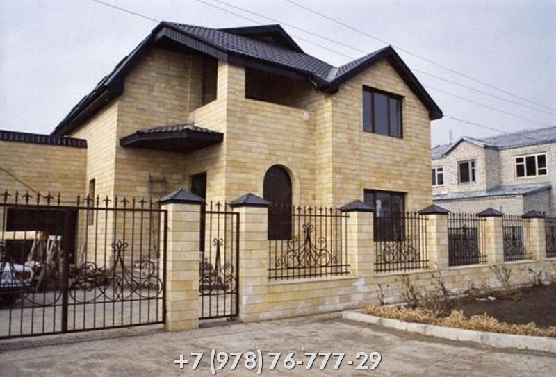 Проект строительство дома недорого