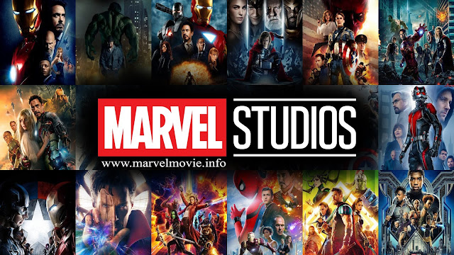 ALL MARVEL MOVIES LIST IN RELEASE DATE ORDER WITH TOTAL COLLECTION