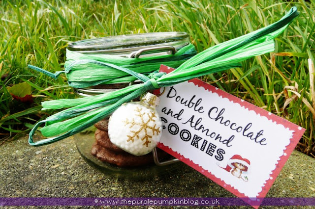 Give The Gift Of Cookies | The Purple Pumpkin Blog