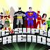 Assista aos 15 Episódios da nova versão dos SUPERAMIGOS (Super Friends)