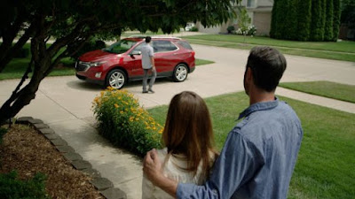 Chevrolet Offers OnStar Family Link to Help Keep Teen Drivers Safe