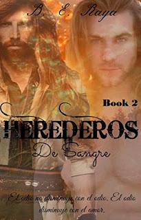 Herederos De Sangre (Serie Herederos Nº 2) PDF