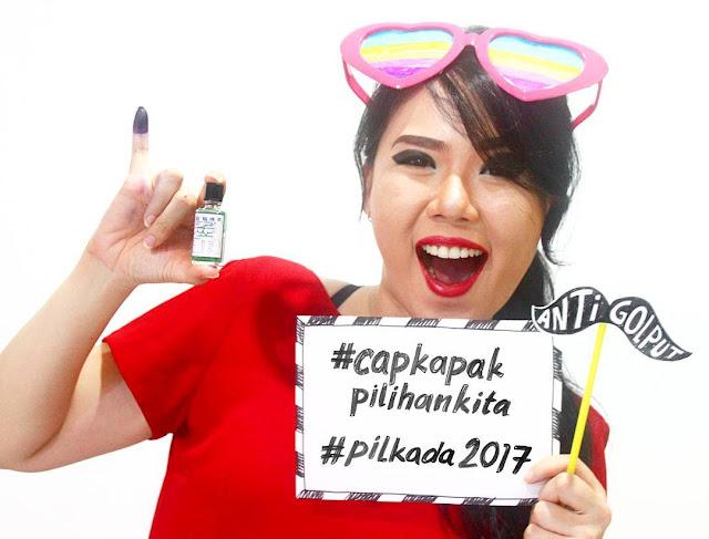 Moment Terbaik PILKADA 2017