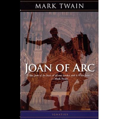 Libros Juana de Arco