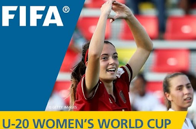 fifa, u-20, women championship, world cup, champions, winners, list.