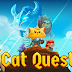 CAT QUEST is OUT NOW on SWITCH and PS4