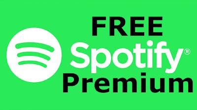 Cara Membuat Spotify Premium Gratis Selamanya