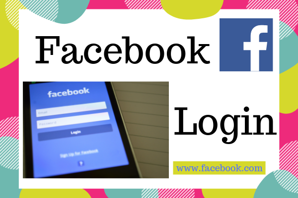 Welcome To Facebook Login