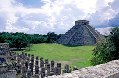 INAH y las Zonas Arqueológicas