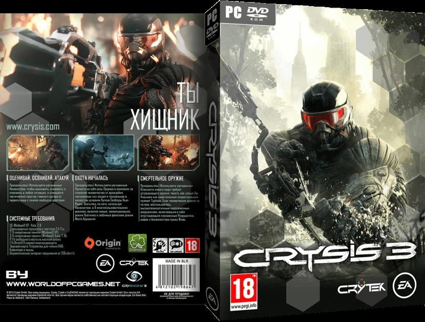 Crysis 3 free download full version game crack (pc).