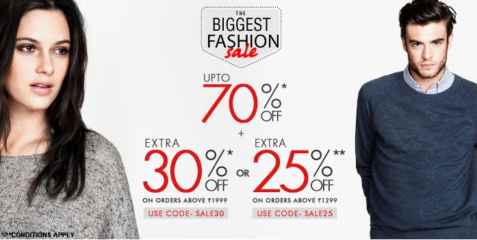 01edaf8f 70%, 30% and 25% Off and 10 Minutes Beauty Regimens by Jabong ...