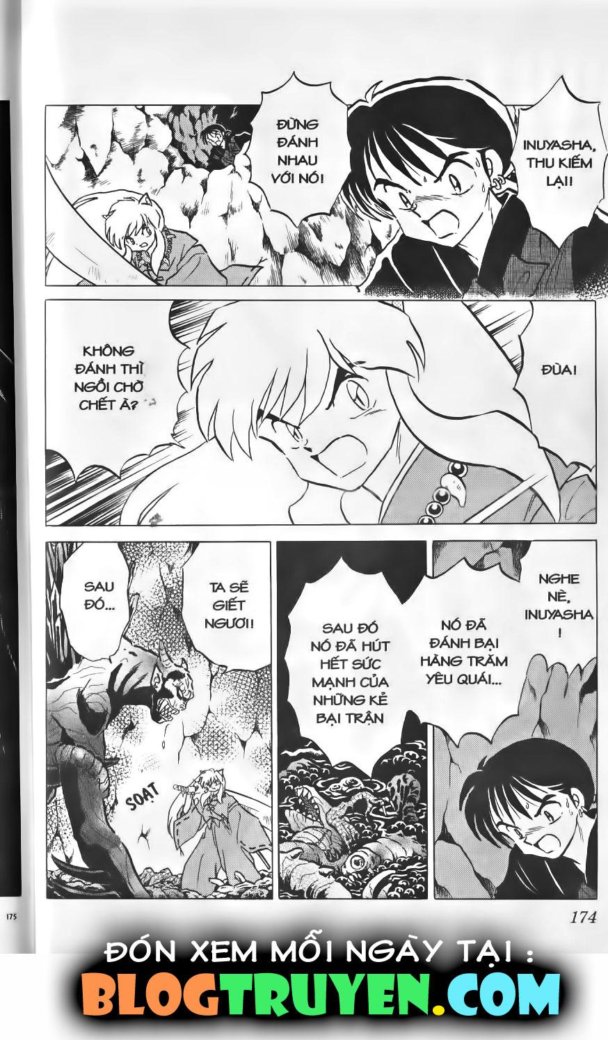 Inuyasha vol 12.10 trang 7