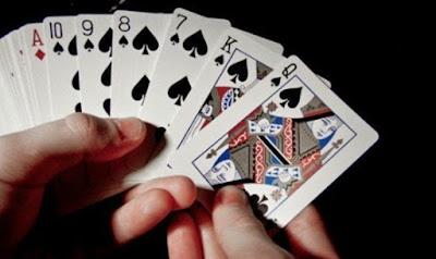 Poker Online Terpercaya Serta Terunggul Waktu Ini Di Indonesia