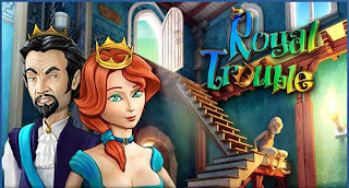 Royal Trouble Full v2.2 Apk Data