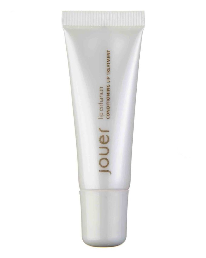 Jouer Essential Lip Enhancer is a moisture-giving miracle worker for the mature women's lips