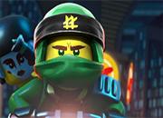 Ninjago Lloyd Motorrad
