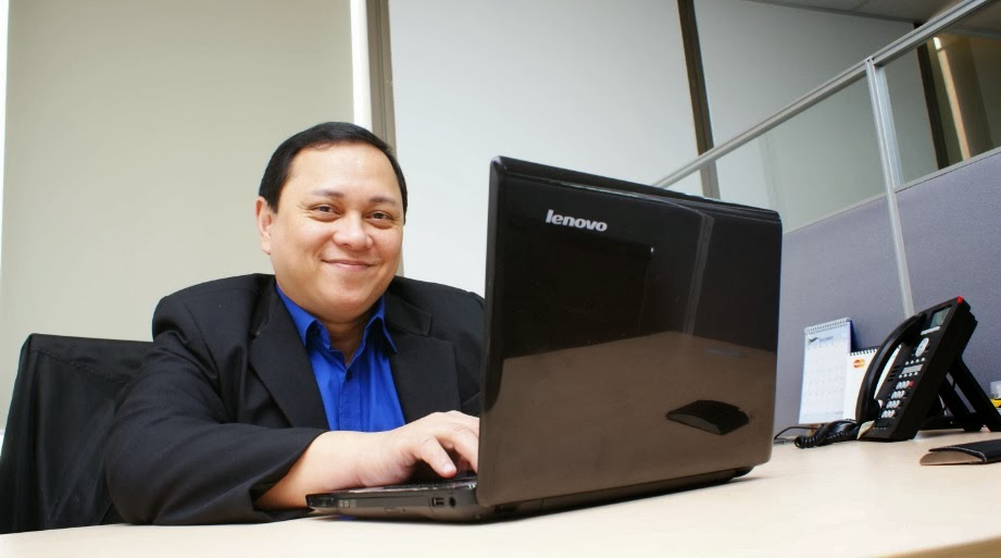 Lenovo and Maybank
