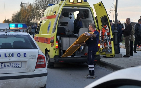 Two Albanians died in Greece