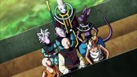 Dragon Ball Super Dublado - Episódio 113