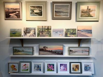 Surrey Artists Open Studios 2017