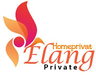 Gambar Logo Unik Elang Privat Home Privat Wilayah Jabodetabek