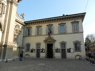 The Milan Conservatory, Italy's largest music college, has a star-studded list of alumni