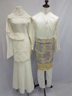 baju tunang cantik online