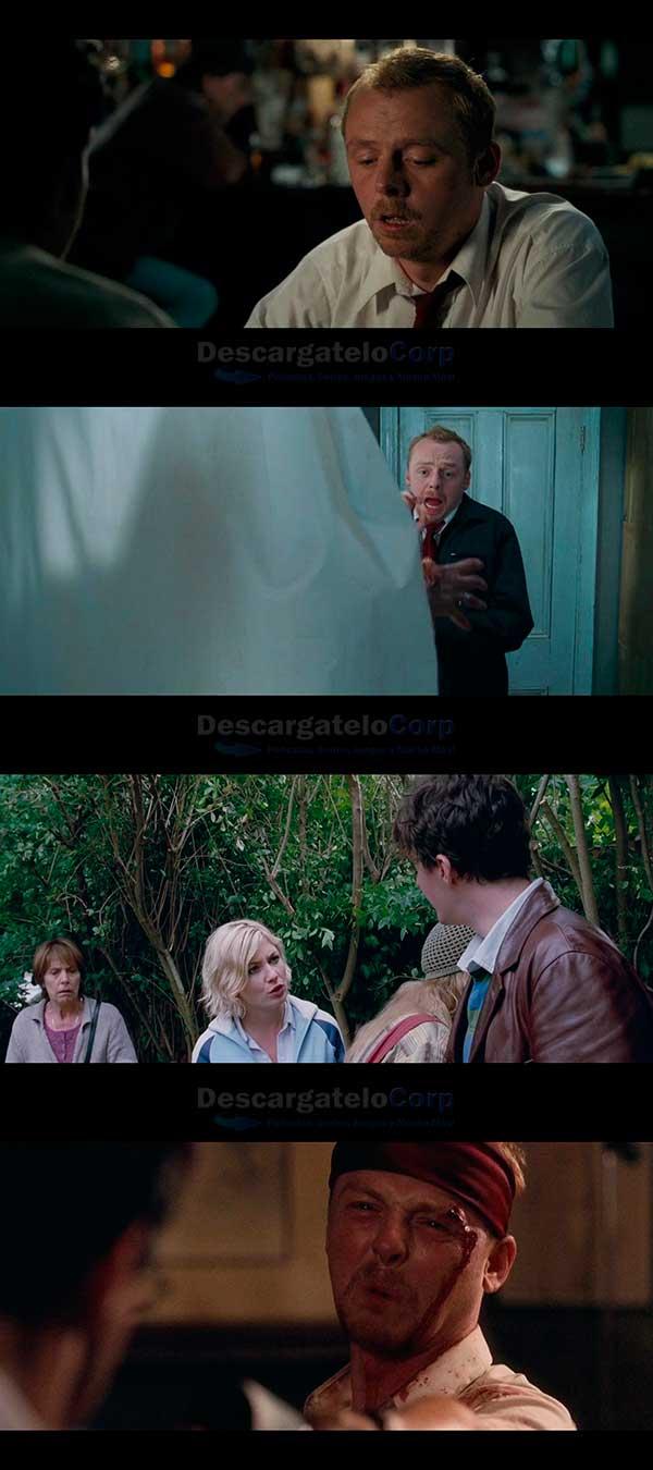 El Desesperar de los Muertos (2004) HD 1080p Latino
