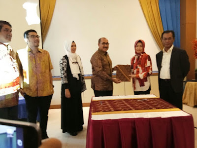 Hotel Daira Laksanakan Kerjasama Dengan PT Hotel lndonesia Group