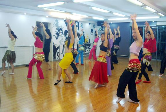 Belly Dancing Classes Near Me: The Benefit of Doing Belly Dancing You Never Imagine
