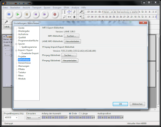 Youtube Downloader Audacity