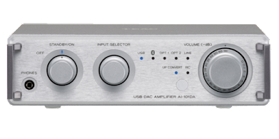 Teac AI-101DA Drivers Download