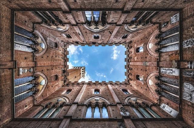 O que fazer na Torre del Mangia em Siena